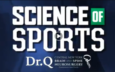 Science of Sports – Episode 2