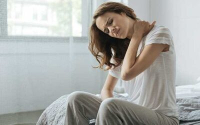 You Deserve Relief: Causes and Treatment Options for Moderate to Severe Neck Pain
