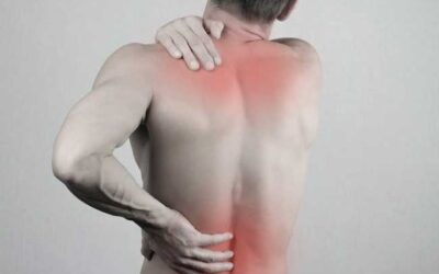 What to Do If You Have Chronic Back Pain That Won't Go Away