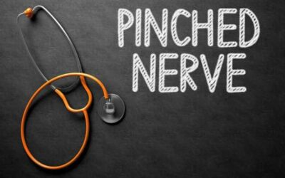 It's Not Going Away: 5 Pinched Nerve Symptoms You Should Watch out For