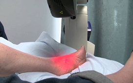 Laser Treatments for Pain