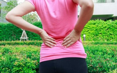 Finding Relief From Sciatica Pain